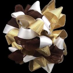 Chocolate White Gold