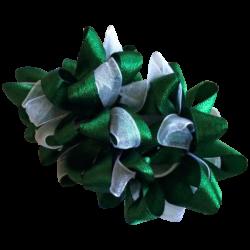 Huntergreen White