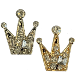 Small crown lapel